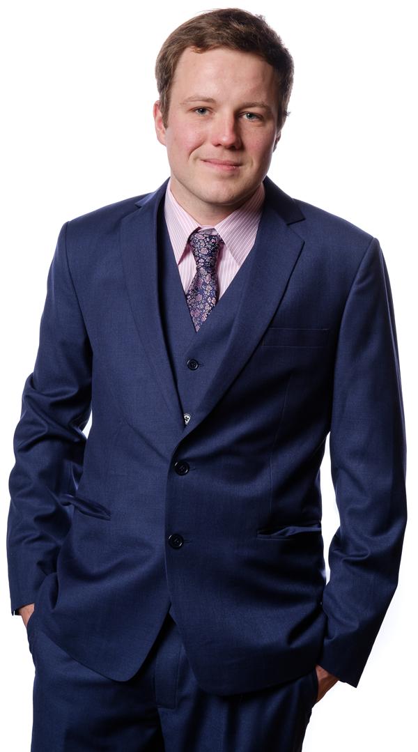 Gavin Middlemiss - Mortgage & Life Assurance Adviser